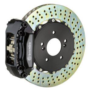 Комплект Brembo 1A16031A для FORD FOCUS (5-Hole Wheels) 2004-2010