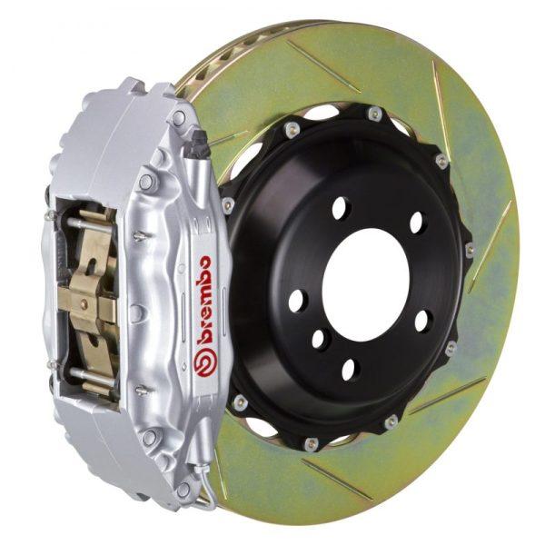 Комплект Brembo 2H29002A для CADILLAC ESCALADE / ESV / EXT (GMT 9XX) 2007-2014
