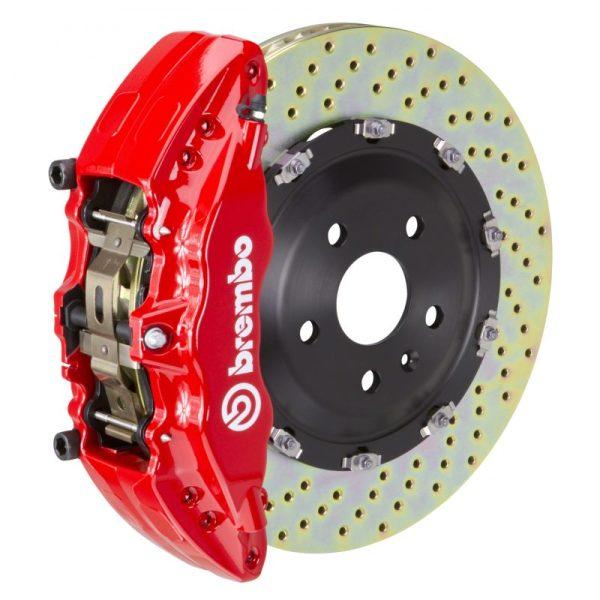 Комплект Brembo 1J19010A для FORD F150 SVT RAPTOR 2010-2014