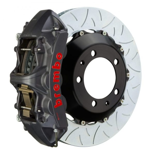 Комплект Brembo 1L39005AS для PORSCHE 997 TURBO (EXCLUDING PCCB) 2006-2012