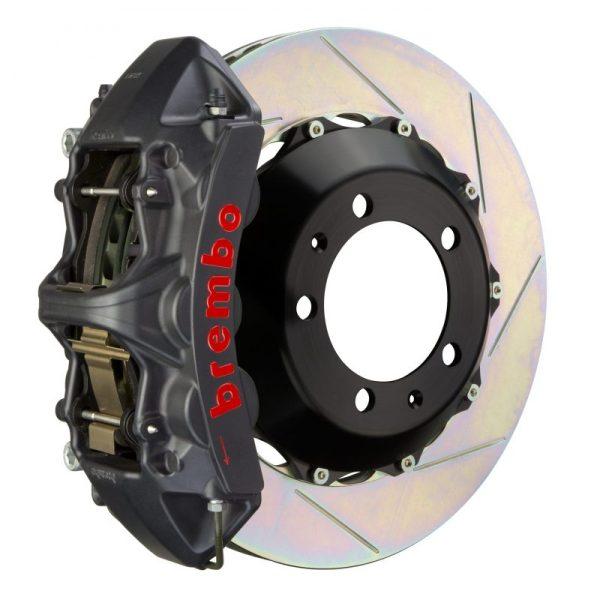Комплект Brembo 1M29025AS для CHEVROLET CAMARO SS 2010-2015