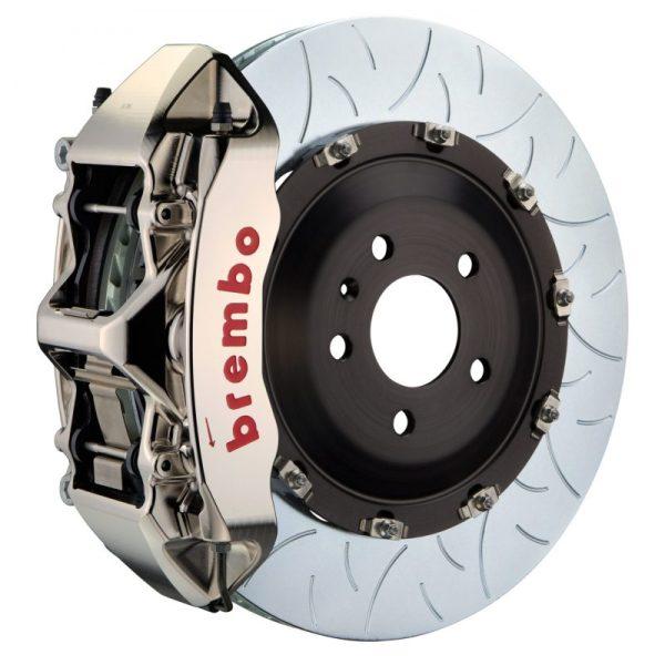 Комплект Brembo 1N39047AR для FORD MUSTANG GT 2015->