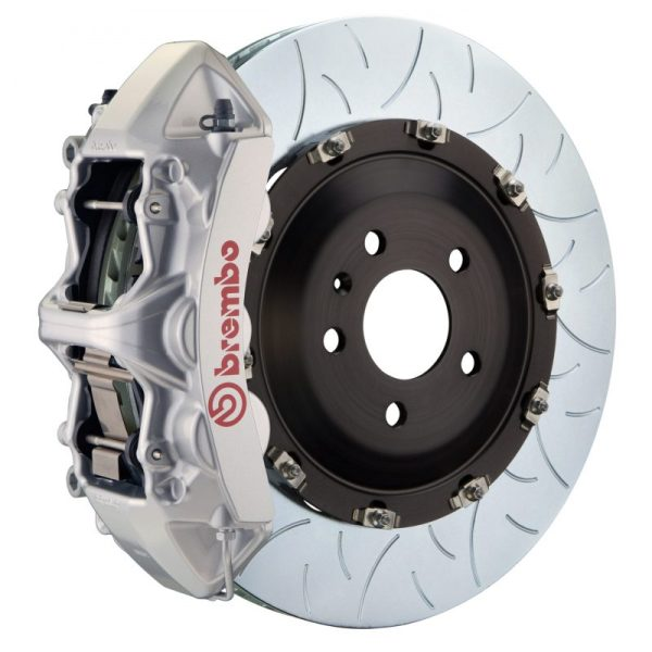 Комплект Brembo 1N39048A для GENESIS G80 (EXCLUDING AWD) 2017->