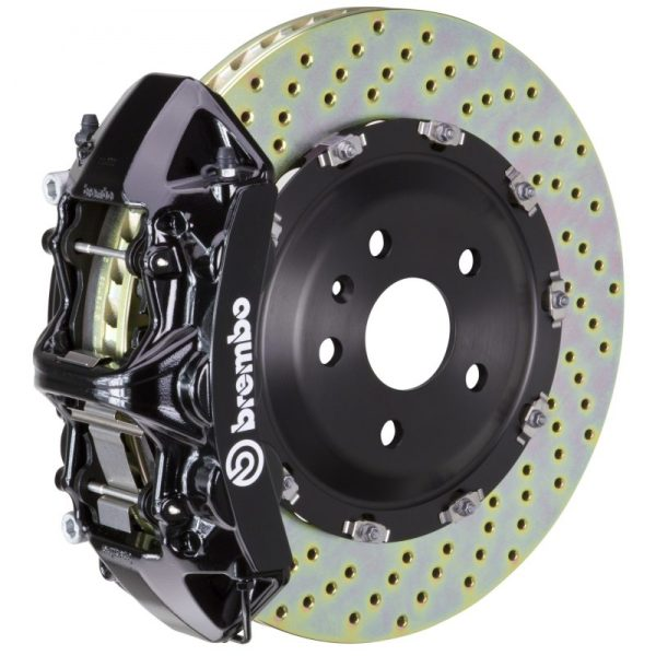 Комплект Brembo 1N19012A для FERRARI 550 / 575 (EXCLUDING GTC) 1996-2005