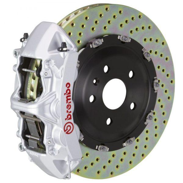 Комплект Brembo 1N19542A для FORD MUSTANG GT 2015->
