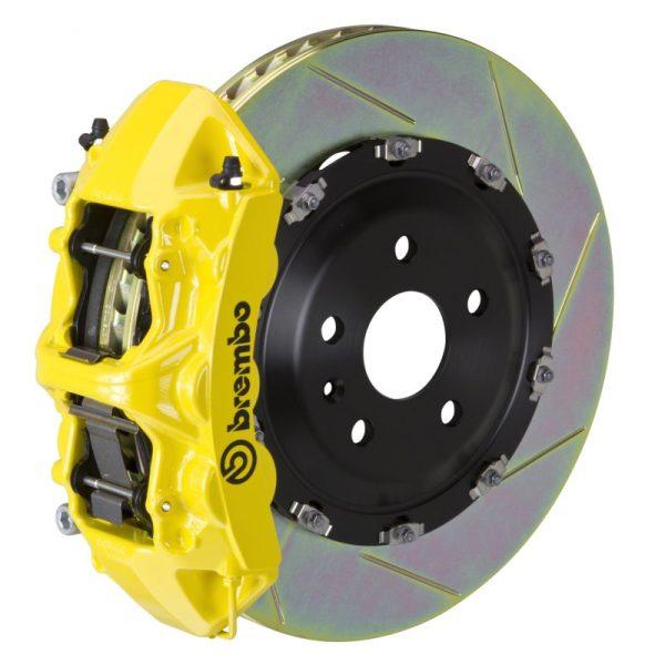 Комплект Brembo 1N29044A для CHRYSLER 300C W/V8 ENGINE (EXCLUDING AWD / SRT-8) 2011->