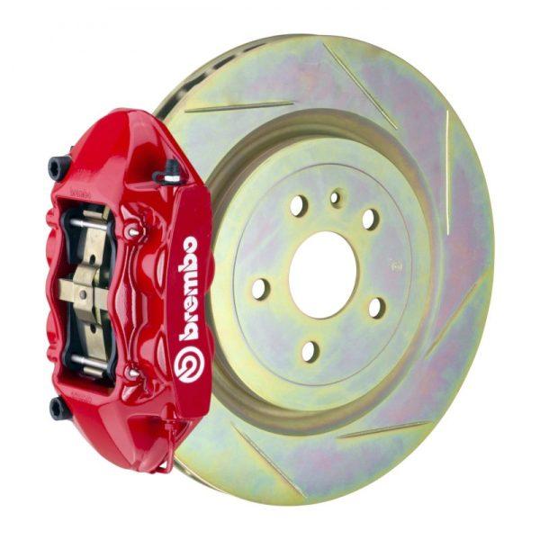 Комплект Brembo 1P57001A для VOLVO C30 2008-2013