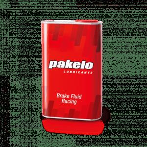 Pakelo Racing тормозная жидкость