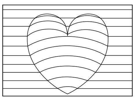 Herz Zeichnen 3d Ausmalbilder Vogel Einzigartig Herz Bilder Zum