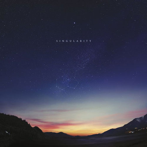 Jon Hopkins - Singularity LP ef93937d52426