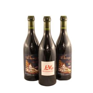 Pinot Noir le Chaney du 75 ème