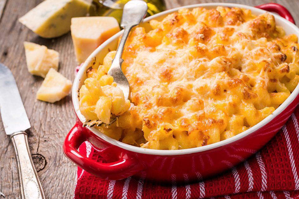 mac & cheese festival