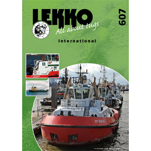Cover Lekko 607