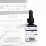 AEROCOLOR Chromoxidgrün 2
