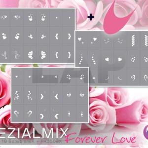 Spezialmix FOREVER LOVE