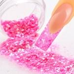 Glittermix Summer Breeze-Pink 1
