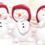 Schneemänner Vier_12ab