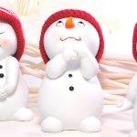Schneemänner Vier_12ac