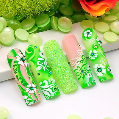 Nailart Airbrush Creative Sets
