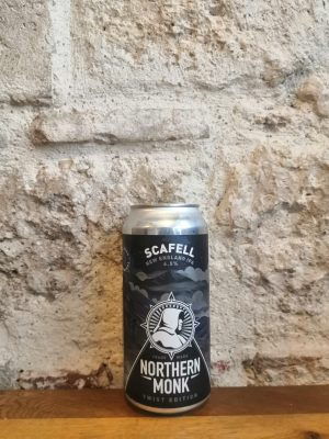 Scafell – Northern Monk & Hesket Newmarket Brewery – 44 cl