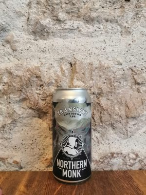 Transient – Northern Monk – 44 cl