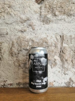 Big Secret Hops – Arpus – 44 cl