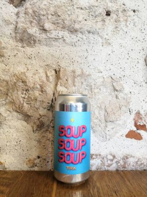 Triple Soup – Garage – 44 cl