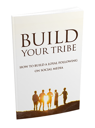 Build Your Tribe eBook