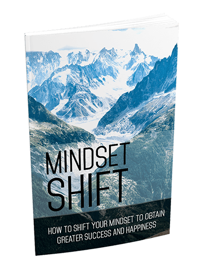 Mindset Shift ebook