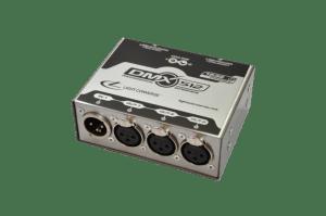 Компьютерный USB интерфейс  LIGHTCONVERSE 1536X