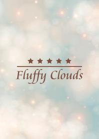 -Fluffy Clouds RETRO- 51