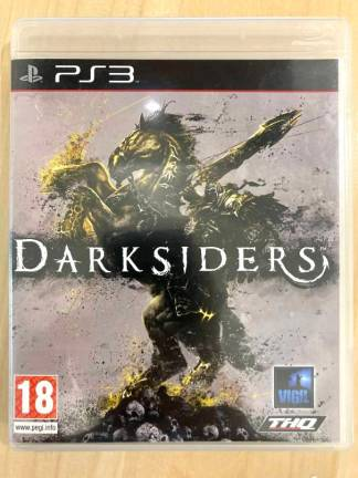 Darksiders / PS3