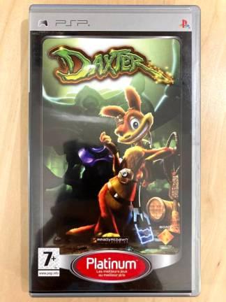 Daxter (Platinium) / PSP
