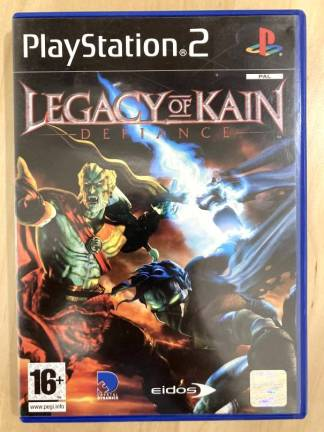 Legacy of Kain : Defiance / PS2