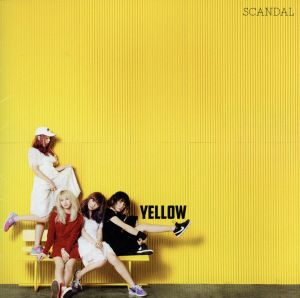 YELLOW / SCANDAL