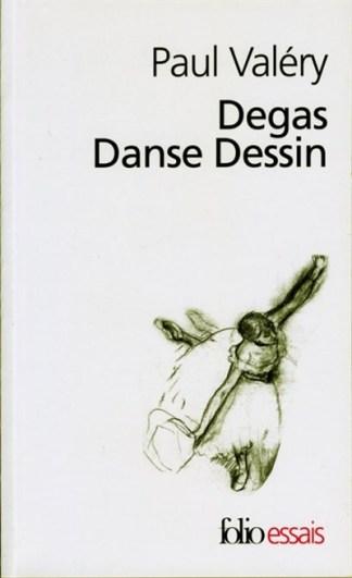 Degas Danse Dessin