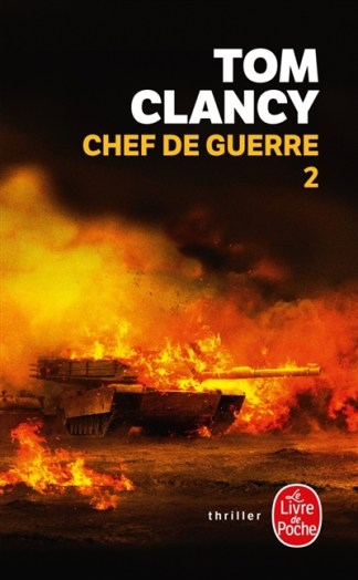 Chef de guerre Volume 2