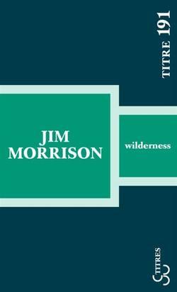 Wildernessv