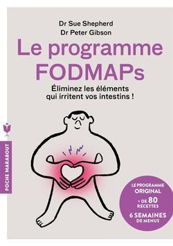 Le programme Fodmaps : éliminez les éléments qui irritent vos intestins !