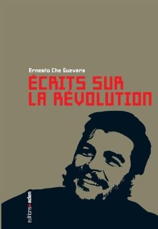 Ecrits sur la révolution : anthologie