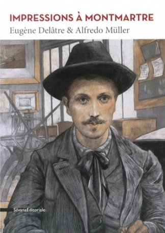 Impressions à Montmartre : Delâtre, Müller et Valadon