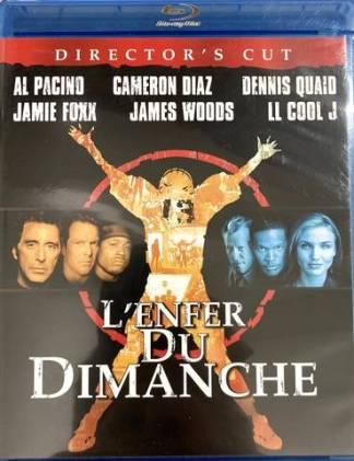 L'enfer du Dimanche [Director's Cut]