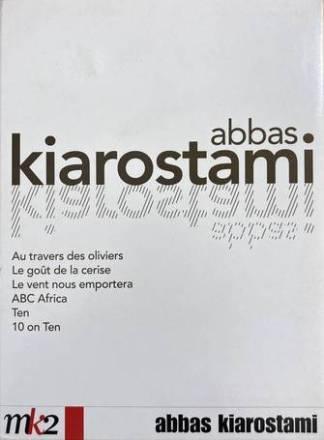 Coffret Kiarostami - 7 DVD