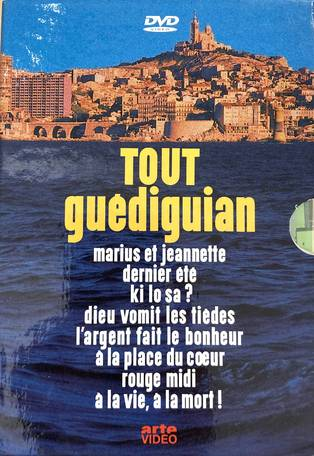 Guédiguian, Robert - L'intégrale