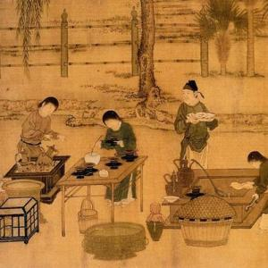Tea Ceremony/ Workshop