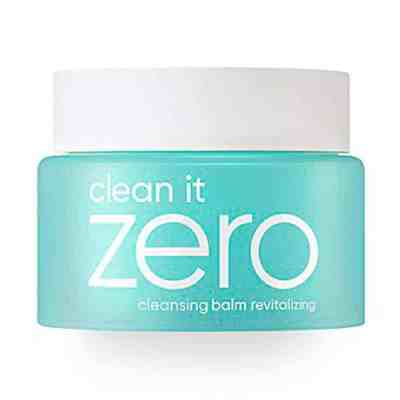 Banila Co – Clean It Zero Cleansing Balm Revitalizing