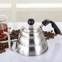 Barista Warrior Stainless Steel Pour Over Coffee