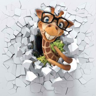 Жираф - Фототапет