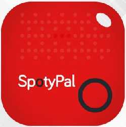 SpotyPal red