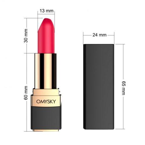 Omysky-usb-rechargeable-lipstick-discreet-vibrator-size-500×500